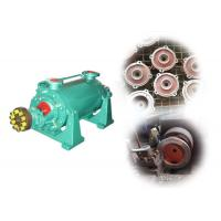 China Electrical Multiple Stage Centrifugal Pump For High Building / Fire Fighting wholesale