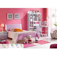 China Teenager / Kids / Childrens Bedroom Furniture Sets High Glossy or Doff Finished wholesale