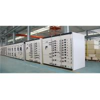 China Indoor Electric Cabinet  Distribution Low Voltage And Mv Switchgear wholesale