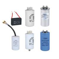 China AC Motor Run Water Pump Capacitor on sale