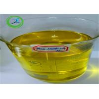 China ISO9001 Liquid Anabolic Steroids Oil Mass Stack 500mg/Ml Legal Injectable Steroids wholesale