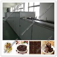 China Frequency Control&Full Automatic Chocolate Making Machine wholesale