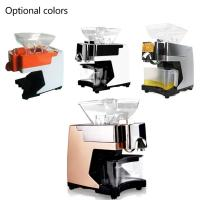 China Small home mini oil press machine/oil expeller CE approved with high oil rate wholesale