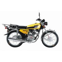 China EC Motorcycle (CG125-A) wholesale
