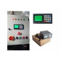 China Belt Conveyor Weigh Scales Vibratory Weigh Feeder Controller Panel Mounted wholesale