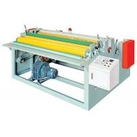 Buy cheap JN-CJ-2L Full-automatic Double Line Napkin Machine from wholesalers