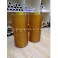 Quality PVC Cling Film with holes for mushroom Packing (Size 16microns x 380mm x 1524m) for sale