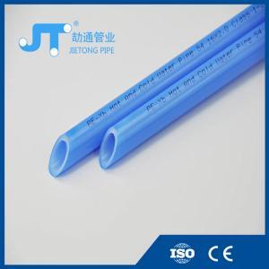 China High quality Potable pex tubing & pex crimp fitting on sale