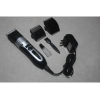 China MGX1011 Barbel Clipper For Beauty Hair Professional Men Rechargeable Hair Trimmer Mail Hair Clipper wholesale