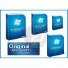 China genuine windows 7 professional full retail version 32 & 64 bit Softwares retailbox wholesale