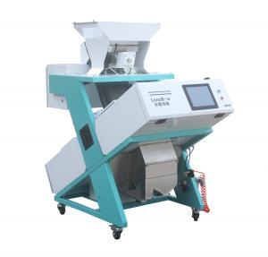 China Seeds sesame color Sorter machine optical ccd grain color sorter for Cumin seeds on sale
