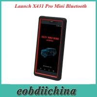 Quality Launch X431 Pro Mini Bluetooth 2 Years Free Update With Higher Quality for sale