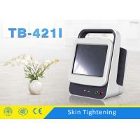 China High Intensity Focused Ultrasound Body Shaping Face Lifting Machine for Skin Tightening on sale