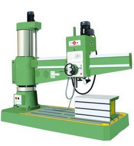 China Radial drilling machine Z3080, 3 years quality warranty wholesale