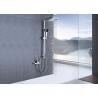 China European Style Rain Shower Set Premium Single Handle Design ROVATE NVH828-2 wholesale