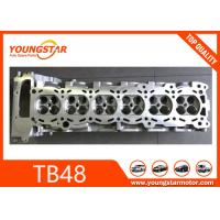 China OEM Engine Cylinder Head for Nissan TB48 Patrol GR( Y60 ) SAFARI ( Y60 ) 11041-VC200 wholesale
