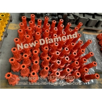 China Atlas Copco 3'' 8'' 10'' COP DHD ND Shank DTH Hammer Bit wholesale