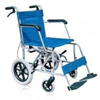 China Chinese Manufacture Light-weight Wheelchair AW2003 on sale