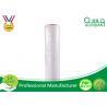 China Cast LLDPE Stretch Wrapping Film / Polyethylene PlasticShrink Stretch Film Jumbo Roll wholesale