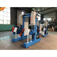 China LSP Type 1600/2500 Portal Walk Type Take - Up And Pay - Off Line And Traverse Machine wholesale