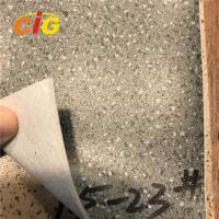 China Abrasion - Resistant Fire - Resistant Pvc Interlocking Flooring , Thickness 1.0mm~2.5mm wholesale