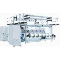 Buy cheap Jacquard Warp Knitting Machine (RSJ56/1B) from wholesalers