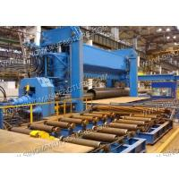 China Oil and Gas Pipe Rolling Machine wholesale