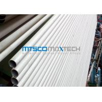 Buy cheap ASTM A269 TP310S Stainless Steel Seamless Tube with Pickling / Annealing from wholesalers