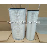 China High Quality Air Filter For Hitachi Excavator 4240294 4250295 wholesale