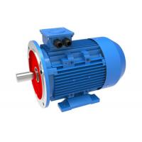 China IE1 IE2 IE3 B35 IEC Standard Motor Three Phase AC Electric Motor 7.5KW wholesale
