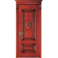 China Solid Wood Composite Doors (PH-1013) wholesale