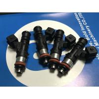 China CNG INJECTOR 0280158829 Fuel Injectors EV1 Connector 210LB 2200cc on sale