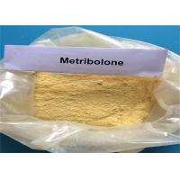 China Factory Supply Steroid Powder Metribolone Methyltrienolone CAS 965-93-5 for Burn Fat wholesale