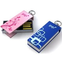 hot sell pqi mini swivel usb flash drive for hi-speed samsung chip micro usb flash drives Manufactures