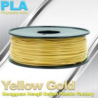 China Stable  Performance 1.75mm PLA 3D Printer Filament Temperature 200°C  - 250°C wholesale