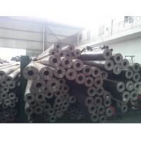 China ASTM A179 Seamless Cold Drawn Big Wall Precision Steel Tube With Plain End wholesale