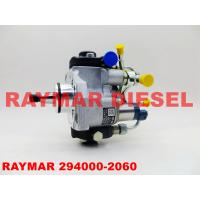 Buy cheap 294000-2060 294000-2062 294000-2061 Denso Common Rail Pump from wholesalers