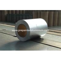 China 1220mm Width Zinc Coated Steel Used For Light Fittings / Washing Machines wholesale