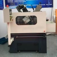 Automatic Teeth Chamfering Grinding Machine for Circular Saw Blade Manufactures