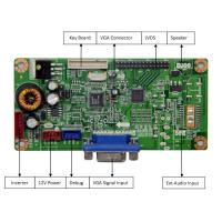 China LM.R25.A4 LCD Controller Driver Board wholesale