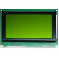 China STN Graphic LCD Display Module Monochrome None Touch Screen With Parallel Port wholesale