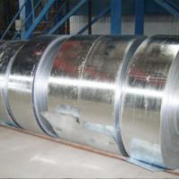 China Custom Constructual Profiles Hot Dip Galvanized Steel Strip 610mm CR3 Treated SGCE wholesale