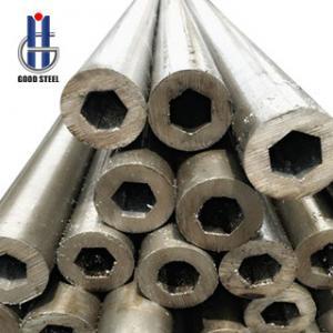 China Inside hexagonal steel tube-Steel tube,A333-3.4, ASTM wholesale