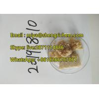 China EUTYLONE light gold tan color big crock hot sale (skype:live:287111486) research chemical stimulant on sale