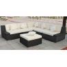 China Outdoor Rattan Furniture Sofa Set wholesale