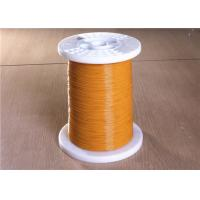 China CLASS B Triple Insulated Wire Solderable AWG 18 - 32 130℃ For Transformers wholesale