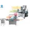 China Automatic / Semi Automatic Nail Polish Filling Machine , Nail Gel Polish Filler wholesale