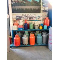 China Refilling LPG GAS CYLINDER wholesale