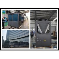 China Office Building Air Source Heat Pump Air Conditioning / Electric Air To Air Heat Pump wholesale
