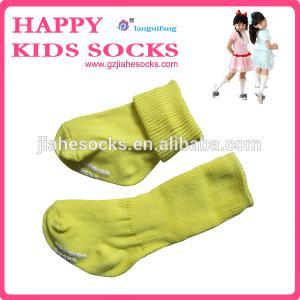 China roll baby socks,non slip kids socks,cotton children socks wholesale